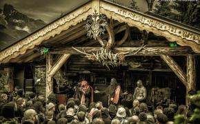 Festivalyje Armageddon Descends – Brighter Death Now, The Dead Creed ir Shibalba