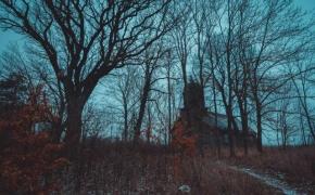 Nereikalinga sentikių cerkvė