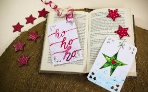 Knygosnugarele.lt rekomenduoja: TOP 5 knygos skaityti per Kalėdas