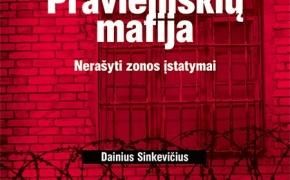 """Tikrojo kalinių gyvenimo atspindys """"Pravieniškių mafijoje"""""""