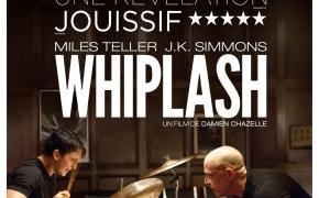 Filmas: Whiplash / Atkirtis