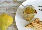 Kriaušių ir sūrio džemas
