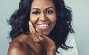 Michelle Obama virsmas arba kitokios pelenės istorija knygoje