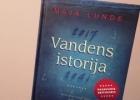 VANDENS ISTORIJA – Maja Lunde