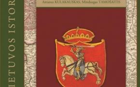 Knyga: A.Eidintas, A.Bumblauskas, A.Kulakauskas, M.Tamošaitis