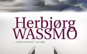 Herbjørg Wassmo. Tos akimirkos.