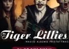 Laimėkite kvietimus į The Tiger Lillies
