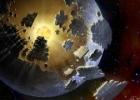 Astronaujiena. Kokie galėtų būti protingų civilizacijų technopėdsakai?