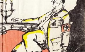 Knyga: A.Hitleris