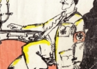 "Knyga: A.Hitleris ""Užstalės kalbos"""