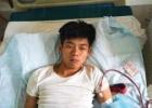 """Paauglys iš Kinijos pardavė savo inkstą, kad įsigytų """"iPhone"""", ir dabar yra neįgalus"""