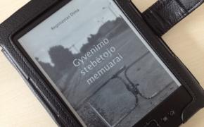 """""""Gyvenimo stebėtojo memuarai"""" – vyriškiausia knyga lietuvių kalba"""