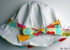 Nemokamos siuvimo iškarpos: Kepurės vasarai (30+ variantų)