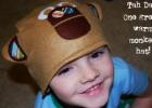 Nemokamos siuvimo iškarpos: Kepurės rudeniui/žiemai (20+ variantų)
