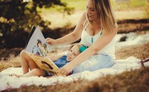 Kaip knygas skaityti vaikui: šeši dalykai, kuriuos turite padaryti