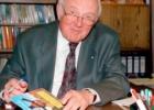 Garsiausias plėšikas vaikų literatūroje sugrįžta po 45 metų pertraukos