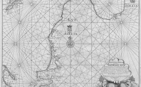 Lietuviški krantai'1738