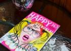 Kodėl aš laiminga? Arba trumpai apie žurnalą Happy 365