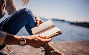 Norite ilgiau gyventi? Skaitykite knygas