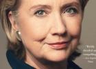 Kandidatės į JAV prezidento postą knygoje – žmogiškasis politikų veidas