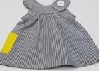 Nemokamos siuvimo iškarpos: Berankovės suknelės/sarafanai mergaitėms (30+ variantų)