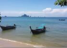 Ao Nang, Krabi Tailandas