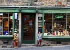 Kelionių istorijos: kodėl verta aplankyti Edinburgą?