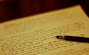 detektyvas laiške