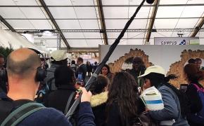 Tiesiogiai iš Jungtinių Tautų COP21 konferencijos: kalbėkit, bet ir darykit