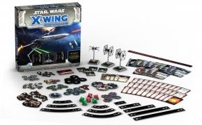Star Wars X-wing – tinkamas naujokams..?