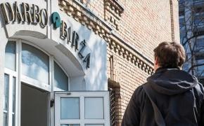 Lietuvoje vyrų nedarbas didesnis nei moterų: ekonomistai įžvelgia grėsmių