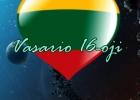 Aktualijos: Ar tu tikrai myli Lietuvą?