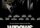 """Filmas: """"Našlės"""" / """"Widows"""""""