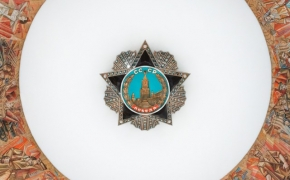 Kijevas. Karo muziejus