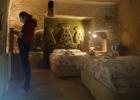 Kapadokija – fėjų kaminai, požeminiai miestai