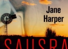 """990(16) Jane Harper """"Sausra"""""""