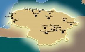 Pasaulis vis labiau šiurpsta dėl augančios branduolines grėsmės, bet Lietuvoje smagu