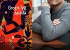 "Knyga: Eka Kurniawan ""Grožis lyg žaizda"""