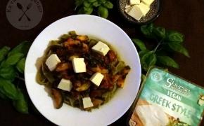 Say Sheese: augalinis kokosinis (ne)sūris