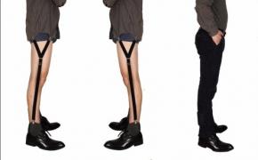 Vyrų paslaptys: kad marškiniai atrodytų gražiai