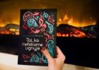 "Mariana Enriquez ""Tai, ko netekome ugnyje"""