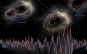 Astronaujiena. Gravitacinės bangos? Gravitacinės bangos!