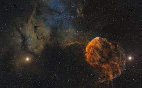 Kąsnelis Visatos CCCLXXII: Magnetizmas