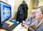 Psichologė: ar pagrįstai senjorai purtosi technologijų?