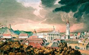 Vilniaus merų balaganas – serija nr.2