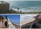 Keturios savaitės su vaikais saulės nubučiuotame Maroke
