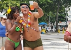 Rio de Žaneiro karnavalas – didžiausias šou žemėje