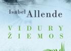 """995(21) Isabel Allende """"Vidury žiemos"""""""