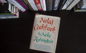 Apžvalga | Nela's Cookbook