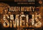 """997(23) Hugh Howey """"Smėlis"""""""